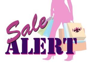 Sale-Alert