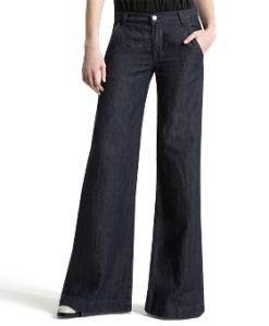 pantalón oxford