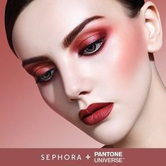 Sephora + Pantone