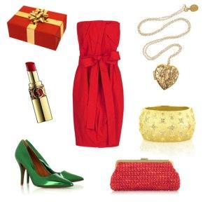 Outfit Navideno - ProFashionElle