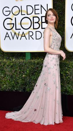 Emma Stone (Valentino)