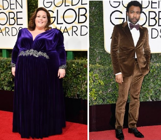 Chrissy Metz (Nathan Paul), Donald Glover (Gucci)